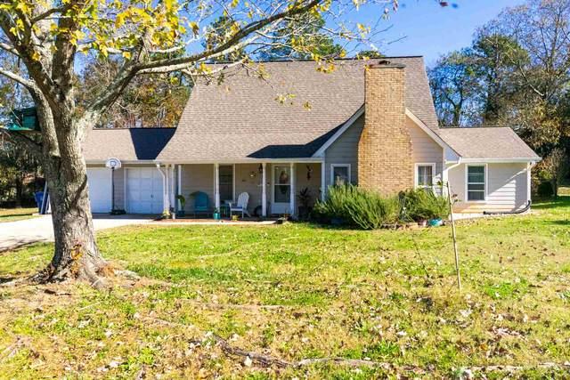 480 Leigh Kay Drive, Lawrenceville, GA 30046 (MLS #8893206) :: Rettro Group