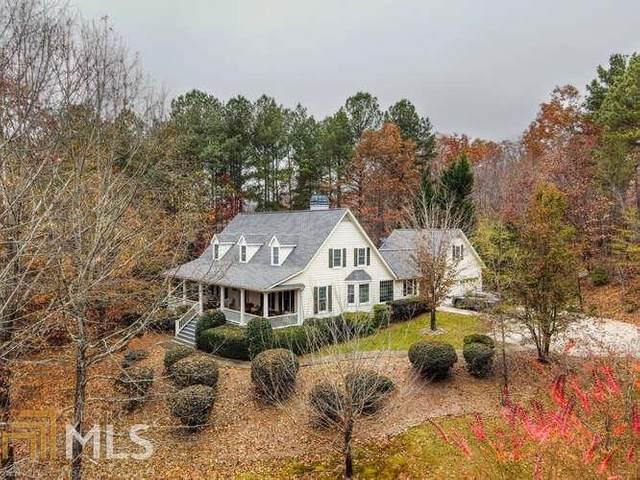 1390 Orchard Dr, Clarkesville, GA 30523 (MLS #8893221) :: Buffington Real Estate Group