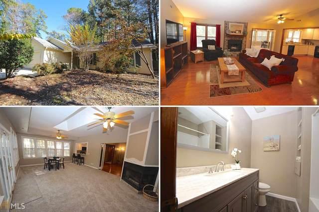 303 Morgans Turn, Peachtree City, GA 30269 (MLS #8893351) :: Buffington Real Estate Group