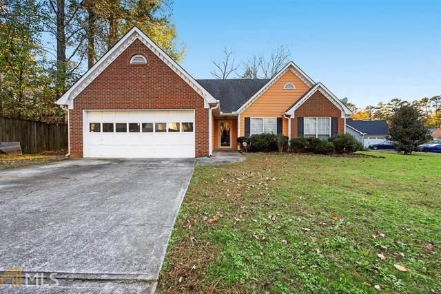 1060 Avalon Drive, Lawrenceville, GA 30044 (MLS #8893366) :: Lakeshore Real Estate Inc.
