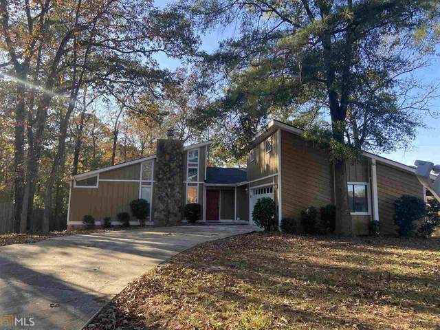 103 Eastlake Dr, Warner Robins, GA 31093 (MLS #8893561) :: Keller Williams Realty Atlanta Classic