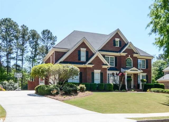 572 Grassmeade Way, Snellville, GA 30078 (MLS #8893668) :: Keller Williams Realty Atlanta Partners