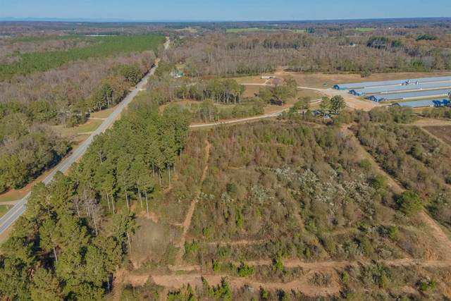 0 Bowman Hwy, Hartwell, GA 30643 (MLS #8893718) :: Rettro Group