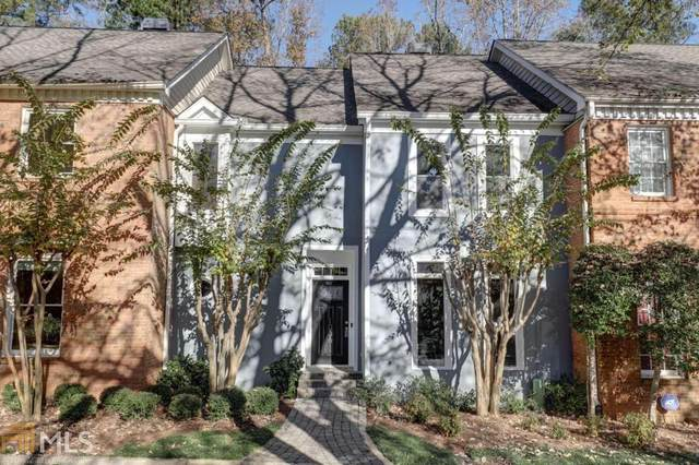 1036 Huntcliff, Sandy Springs, GA 30350 (MLS #8893732) :: Athens Georgia Homes