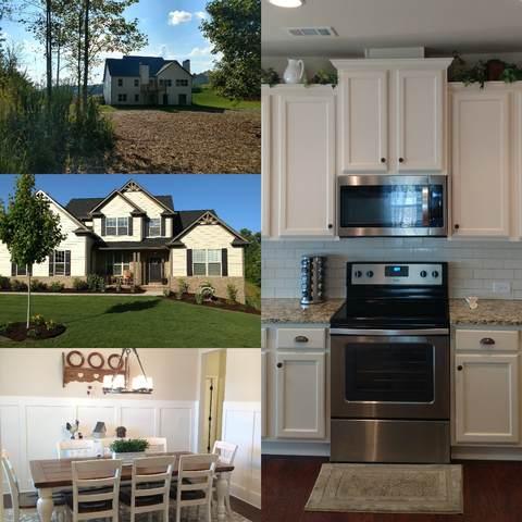 70 Odgers Trl, Dawsonville, GA 30534 (MLS #8893741) :: Buffington Real Estate Group