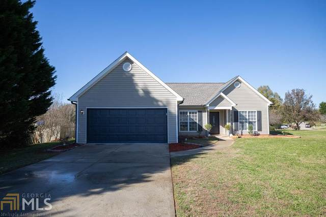 611 Bowling Lane, Winder, GA 30680 (MLS #8893742) :: The Durham Team