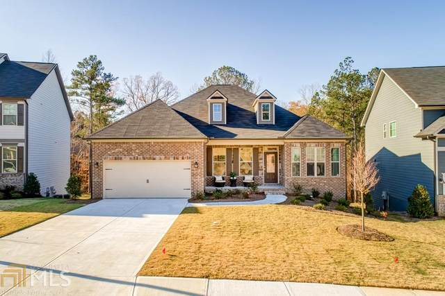 501 Lincolnwood Lane, Acworth, GA 30101 (MLS #8893825) :: Bonds Realty Group Keller Williams Realty - Atlanta Partners
