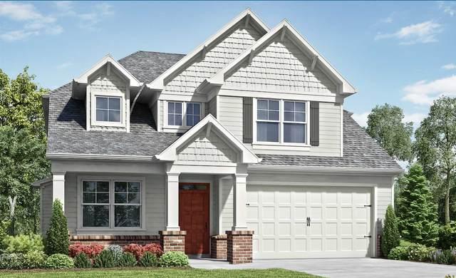 2366 Ticonic Rd #175, Lithonia, GA 30058 (MLS #8893891) :: Buffington Real Estate Group
