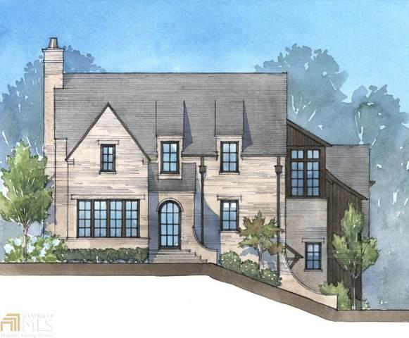 43 Swann Ridge #290, Chattahoochee Hills, GA 30268 (MLS #8893899) :: Buffington Real Estate Group