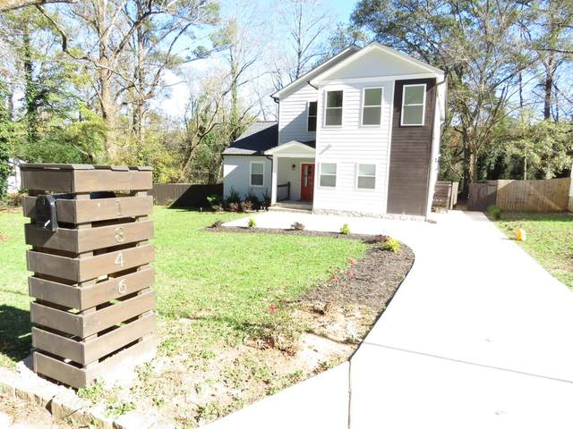 1846 Meadow Ln, Decatur, GA 30032 (MLS #8893944) :: The Realty Queen & Team