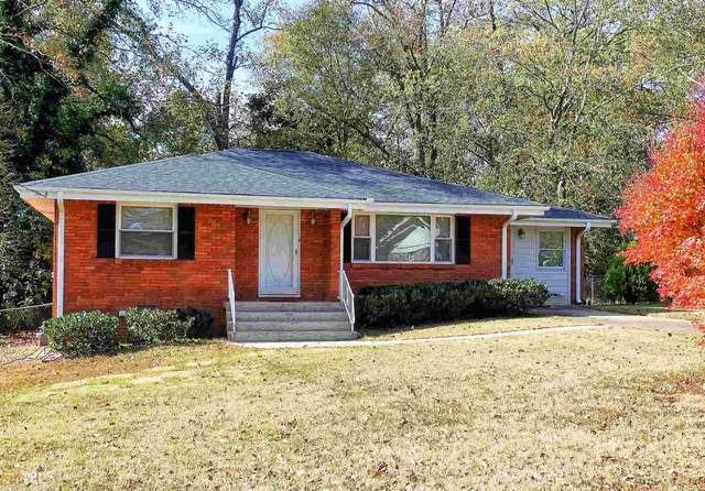 3574 Westbrook Drive, Smyrna, GA 30082 (MLS #8893969) :: Regent Realty Company