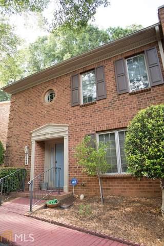 3444 Ashwood Ln, Atlanta, GA 30341 (MLS #8893988) :: Regent Realty Company