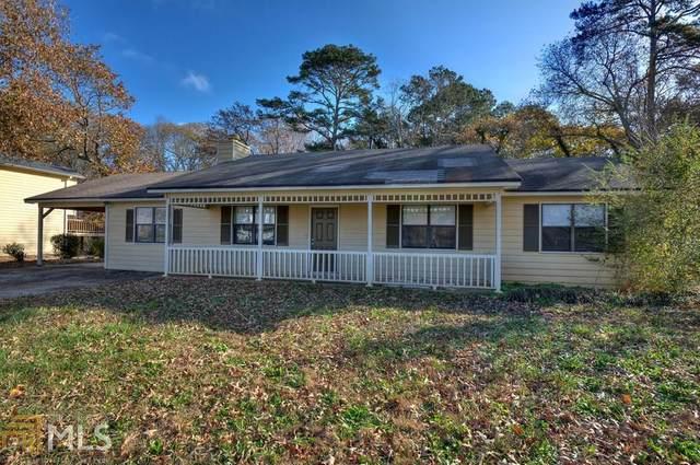 379 Woodland Street, Dallas, GA 30157 (MLS #8894173) :: Bonds Realty Group Keller Williams Realty - Atlanta Partners