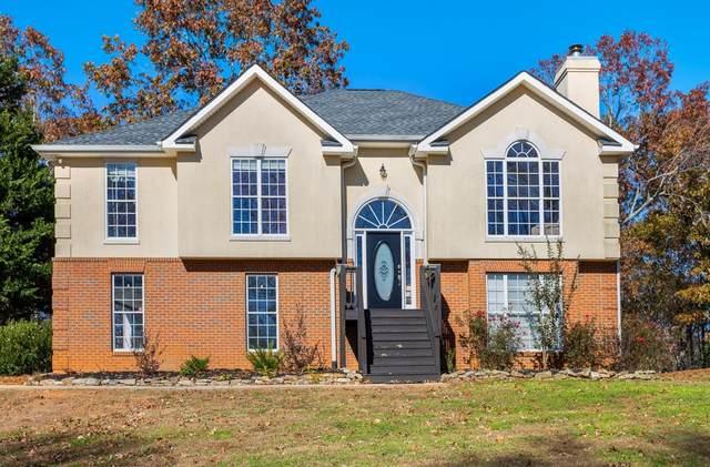 108 White Tail Ln, Demorest, GA 30535 (MLS #8894242) :: Keller Williams Realty Atlanta Partners