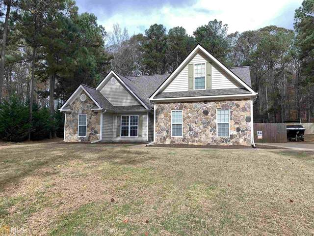 107 Wexford, Lagrange, GA 30241 (MLS #8894339) :: Scott Fine Homes at Keller Williams First Atlanta