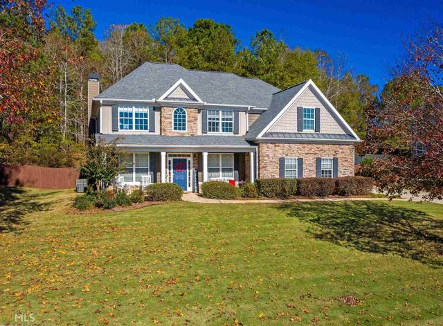 314 Long Shore Way, Newnan, GA 30265 (MLS #8894343) :: The Heyl Group at Keller Williams