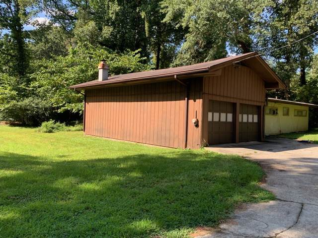 4454 Thompson Mill Rd, Decatur, GA 30034 (MLS #8894401) :: Regent Realty Company
