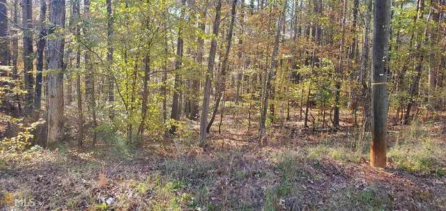 0 Little River Trail Lot 257, Eatonton, GA 31024 (MLS #8894407) :: The Heyl Group at Keller Williams