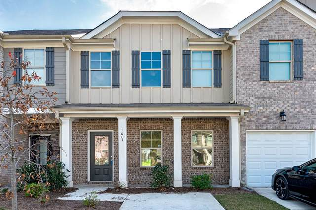 1601 Iris Walk, Jonesboro, GA 30238 (MLS #8894429) :: Keller Williams Realty Atlanta Classic
