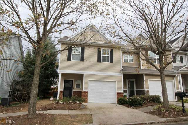 4736 Beacon Ridge, Flowery Branch, GA 30542 (MLS #8894475) :: The Durham Team