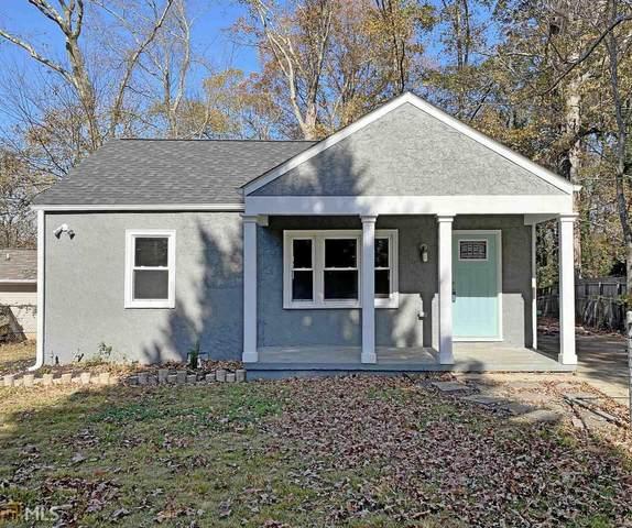 1680 Terry Mill Rd, Atlanta, GA 30316 (MLS #8894495) :: Amy & Company | Southside Realtors