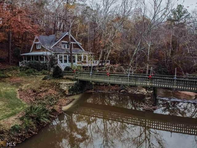 2520 Tucker Mill Rd Sw, Conyers, GA 30094 (MLS #8894600) :: Amy & Company | Southside Realtors