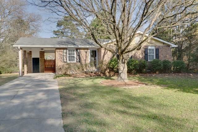 2850 Mobley, Dacula, GA 30019 (MLS #8894644) :: The Heyl Group at Keller Williams