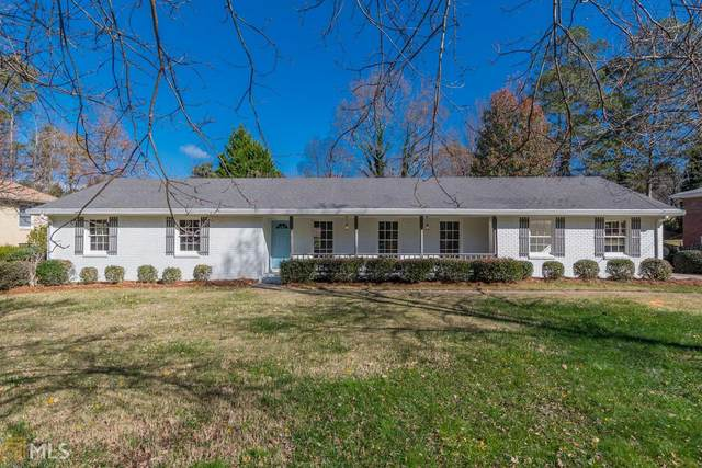 371 Havilon Way, Smyrna, GA 30082 (MLS #8894648) :: Anderson & Associates