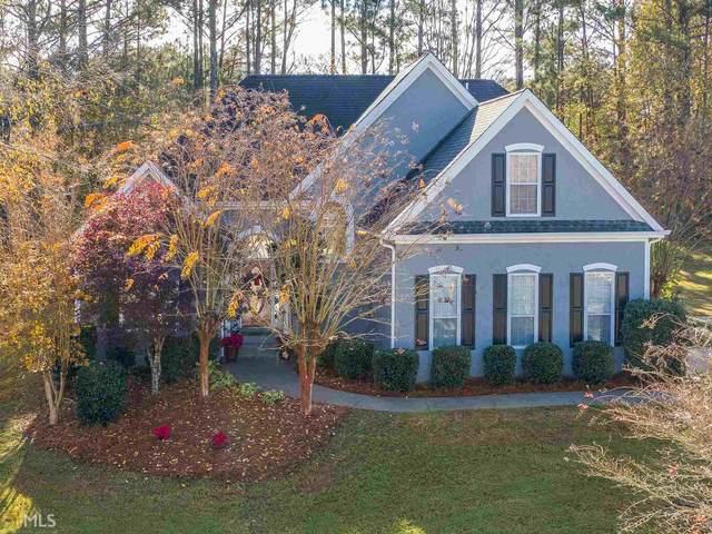 558 Oak Trl, Hampton, GA 30228 (MLS #8894723) :: Amy & Company | Southside Realtors
