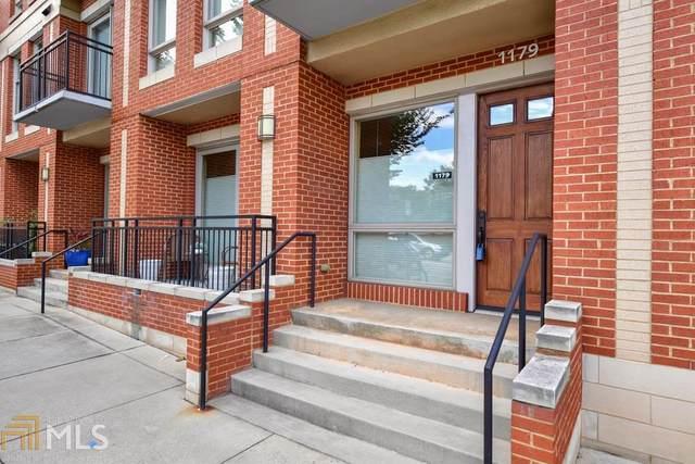1179 Commerce Dr, Decatur, GA 30030 (MLS #8894783) :: Keller Williams Realty Atlanta Partners