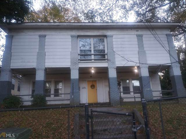 1138 SW Sells Ave, Atlanta, GA 30310 (MLS #8894805) :: Amy & Company | Southside Realtors