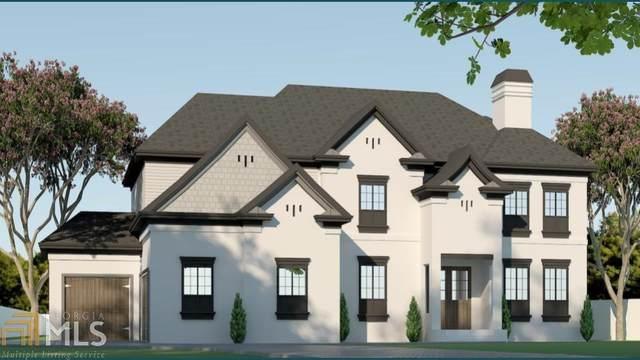 5915 Brookgreen, Sandy Springs, GA 30328 (MLS #8894850) :: Scott Fine Homes at Keller Williams First Atlanta