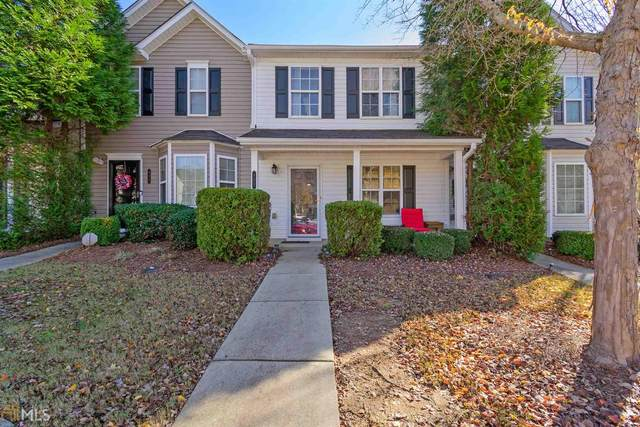 827 Crestwell Cir #153, Atlanta, GA 30331 (MLS #8895048) :: Buffington Real Estate Group