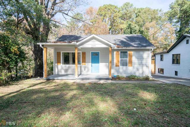 1931 Detroit Ave, Atlanta, GA 30314 (MLS #8895321) :: Keller Williams Realty Atlanta Classic