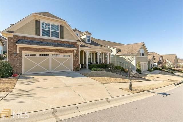 3435 Blue Spruce Court, Gainesville, GA 30504 (MLS #8895380) :: Keller Williams Realty Atlanta Partners