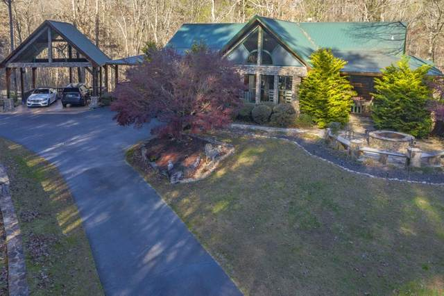 1977 Mountain Tops Rd, Blue Ridge, GA 30513 (MLS #8895581) :: The Realty Queen & Team