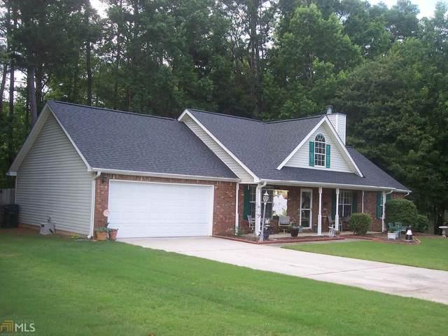 315 Magnolia Ln, Monroe, GA 30655 (MLS #8895586) :: Team Cozart