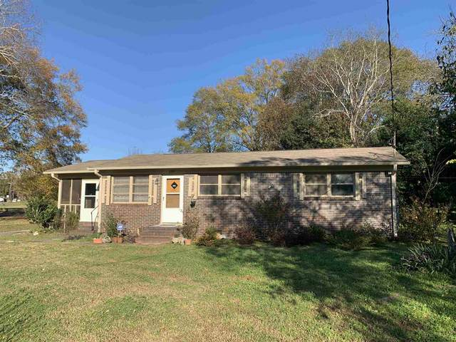2575 Barnett Shoals Rd #7, Athens, GA 30605 (MLS #8895929) :: Tim Stout and Associates