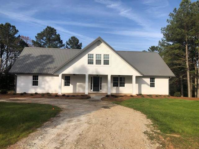 1862 Hulmes Chapel Rd, Elberton, GA 30635 (MLS #8896349) :: Team Cozart
