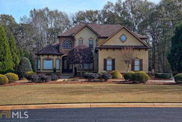 153 Bayberry Hills, Mcdonough, GA 30253 (MLS #8896422) :: Team Cozart