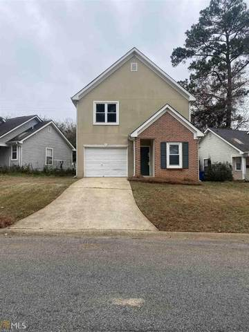 146 S Fairfield Drive, Peachtree City, GA 30269 (MLS #8897455) :: Anderson & Associates