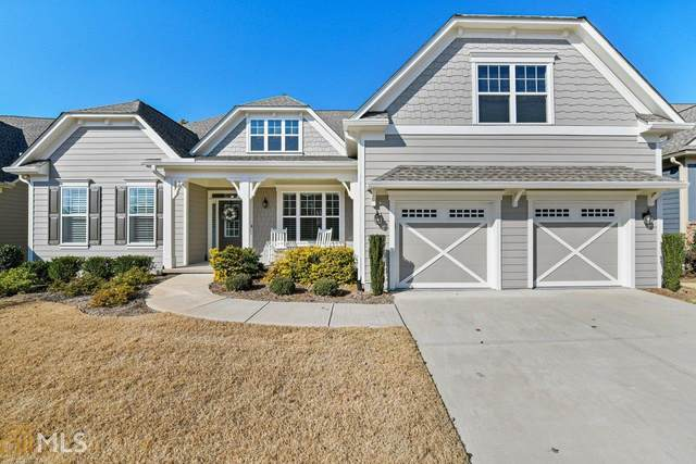 3772 Golden Leaf Pt, Gainesville, GA 30504 (MLS #8897465) :: Anderson & Associates
