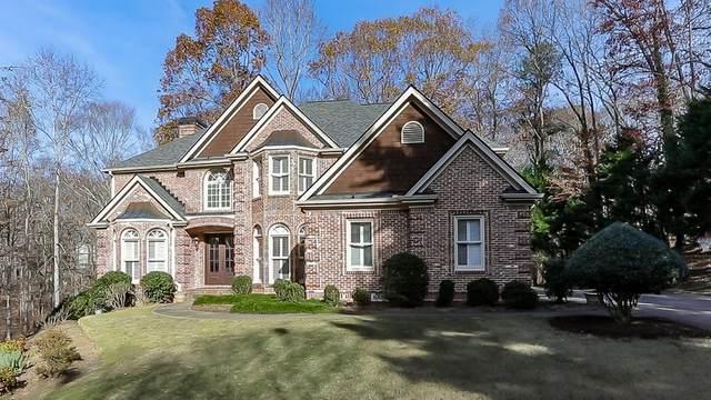 645 Danas Ridge Drive, Roswell, GA 30075 (MLS #8897544) :: Anderson & Associates
