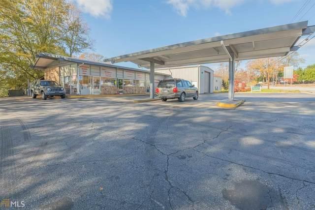 196 Big A Rd, Toccoa, GA 30577 (MLS #8897598) :: RE/MAX Eagle Creek Realty