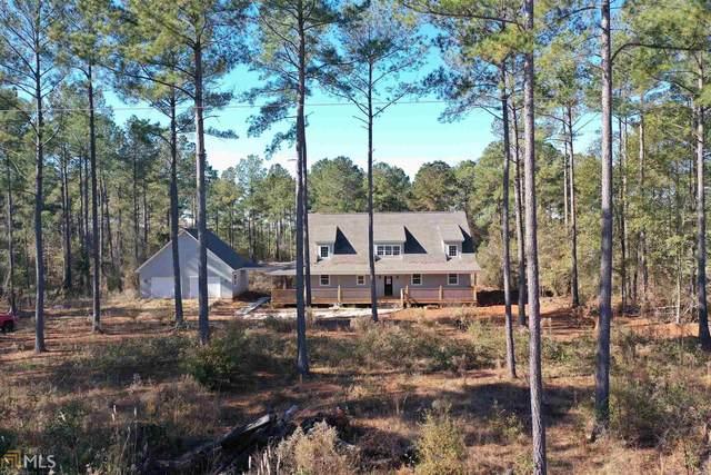 134 Brown Hill Rd Farm 9, Elko, GA 31025 (MLS #8898409) :: Athens Georgia Homes