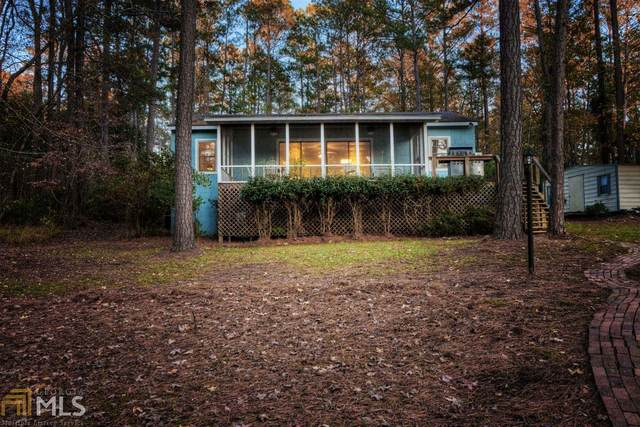 295 Sterling Rd, Milledgeville, GA 31061 (MLS #8898591) :: Amy & Company | Southside Realtors