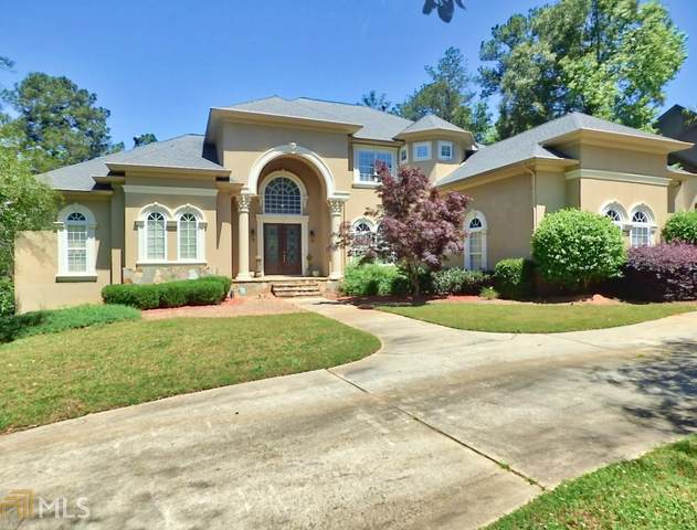 321 Broadmoor Way, Mcdonough, GA 30253 (MLS #8898833) :: Regent Realty Company