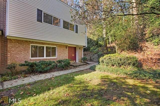7124 Stonington Dr, Atlanta, GA 30328 (MLS #8899103) :: Regent Realty Company