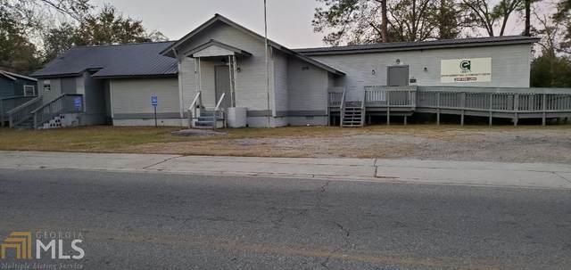 115 W 17Th St, Tifton, GA 31794 (MLS #8899147) :: Keller Williams Realty Atlanta Partners