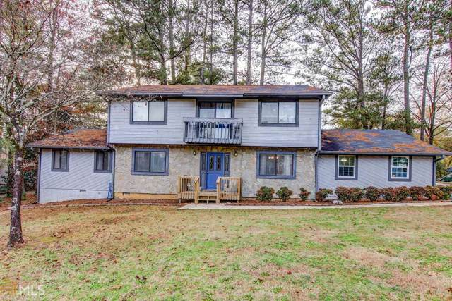 3681 Clubhouse Ln, Conyers, GA 30094 (MLS #8899569) :: Scott Fine Homes at Keller Williams First Atlanta